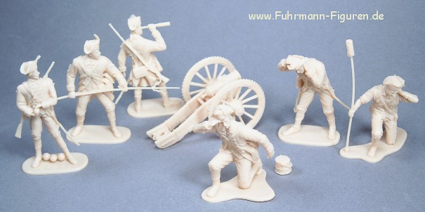 Fuhrmann Figuren