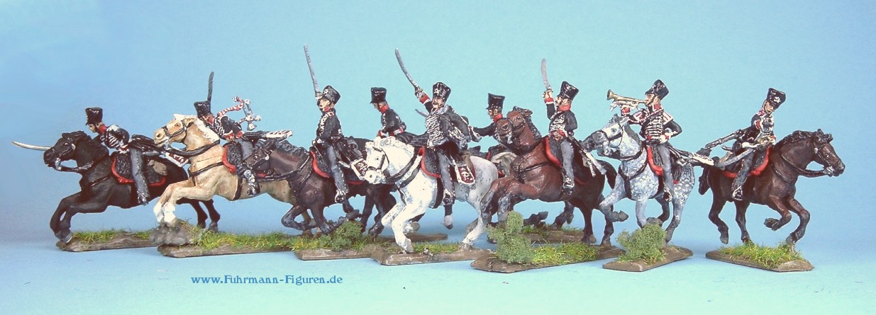 unteroffiziere 1813 uniform